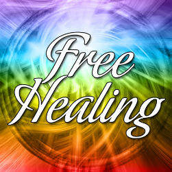 Free Healing - Energetically Sent