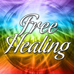 Free Healing - Energetically Sent