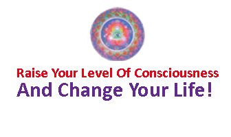 SA Raise your level of consciousness