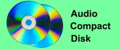 Audio/CD Products