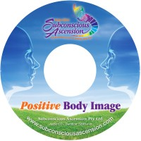 Positive Body Image - CD