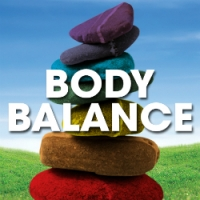 BODY BALANCE - ENERGETICALLY SENT - 21 MAY 2018