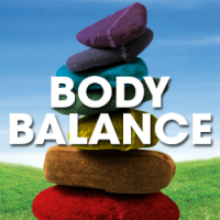 BODY BALANCE - ENERGETICALLY SENT - 21 SEPTEMBER 2018